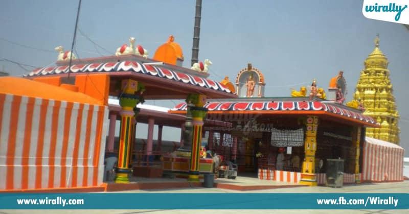 Mallavaram sri venkateswara swamy temple