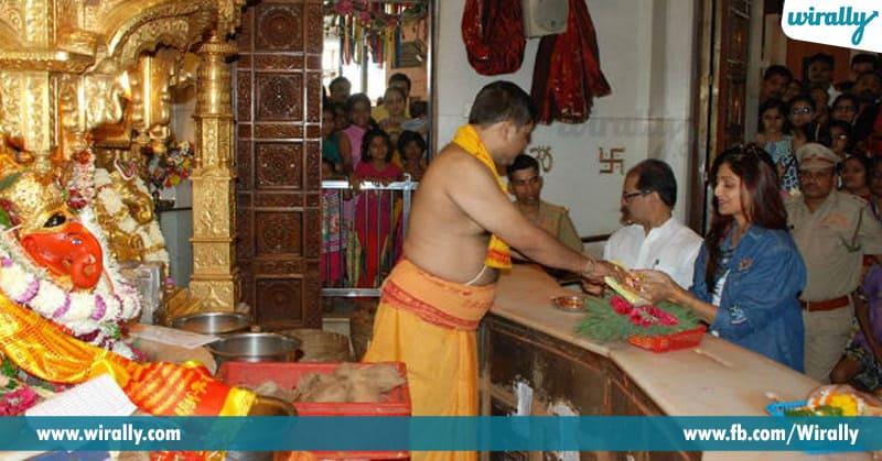 Siddhivinayakudiga
