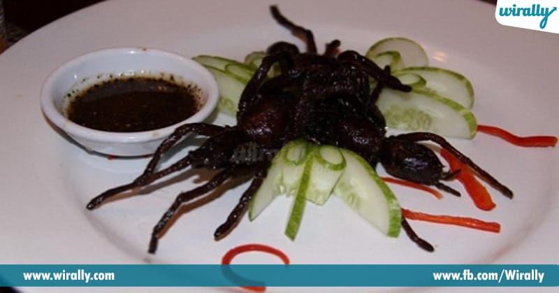 World's Most Dangerous Foods