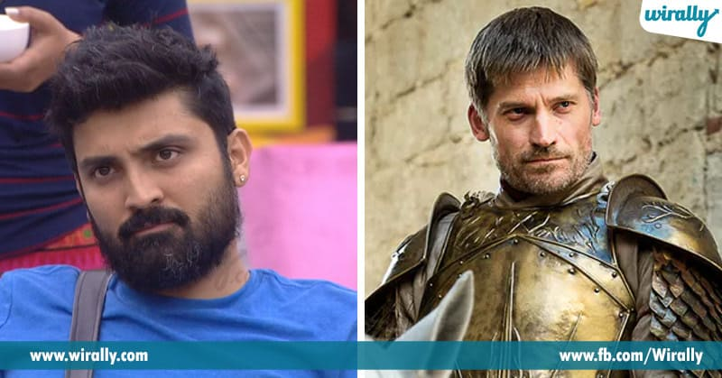Bigg Boss 2 Contestants Are Compared To 'Game Of Thrones'