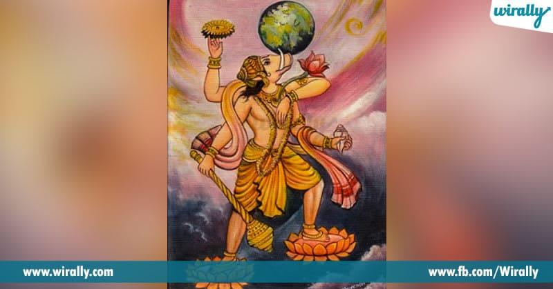 theory of dashavatara vs darwin's