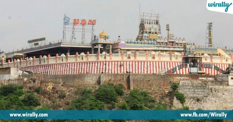 temple of kumaraswamy