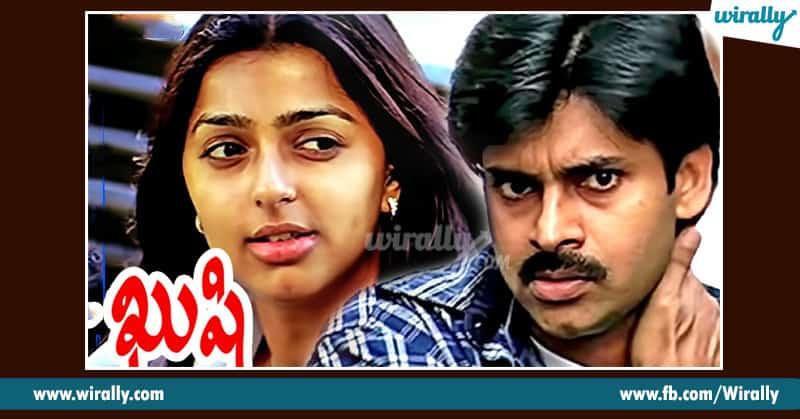trendsetting movies in telugu