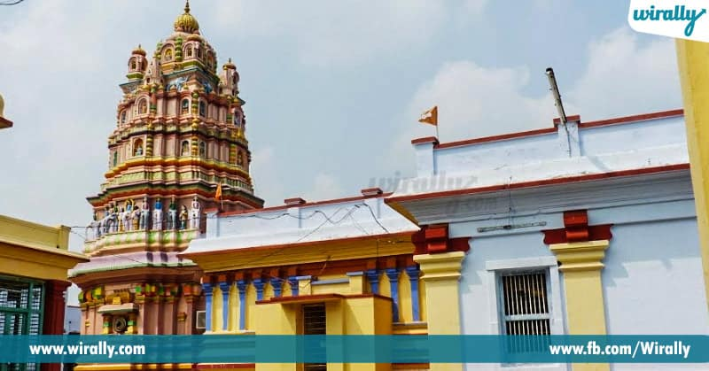 Chilakalapudi Panduranga Swamy Temple