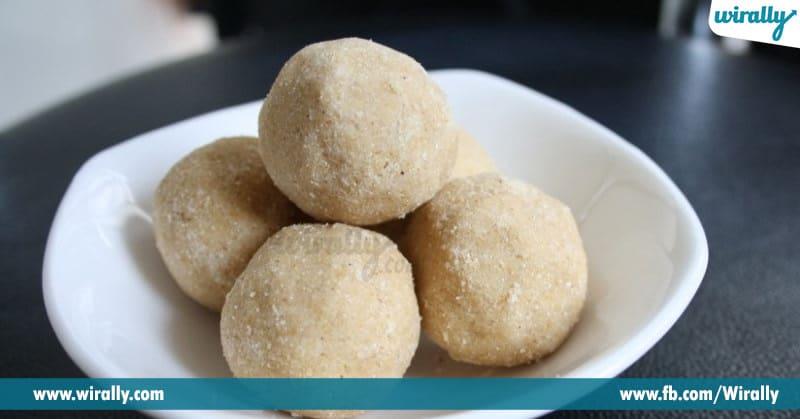 traditional Telugu sweets