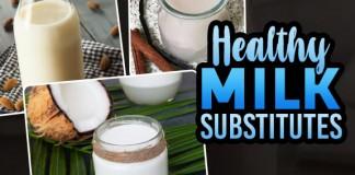 Non Dairy Substitutes