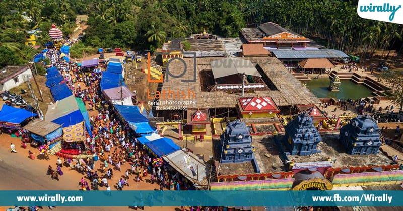 Shree Ananthapadmanabha Temple