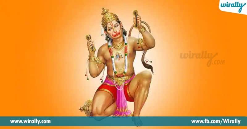 about lord hanuman