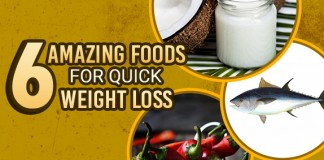 Your Diet For Quick Weight Loss