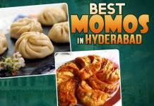 best momos