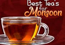 Best Tea's of India