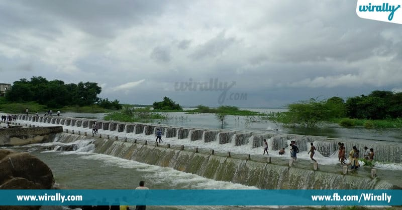 Monsoon In Our Telugu States