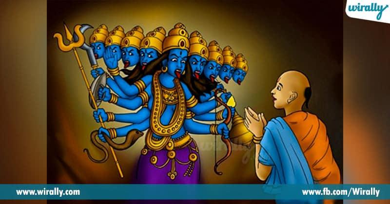 Tenali Ramakrishna by Kalimatha