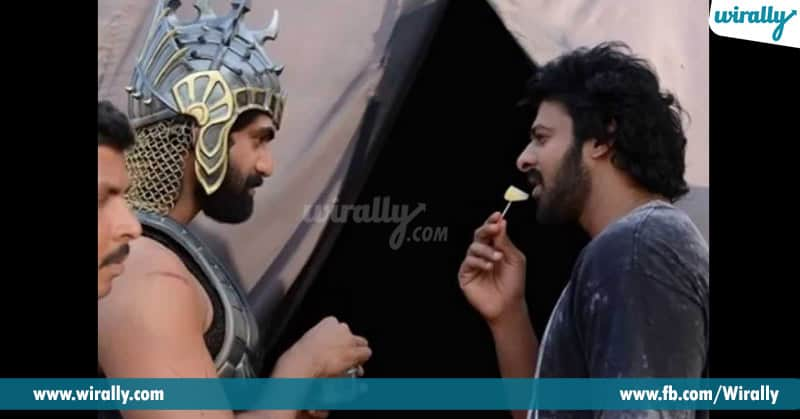 3 Years of Baahubali