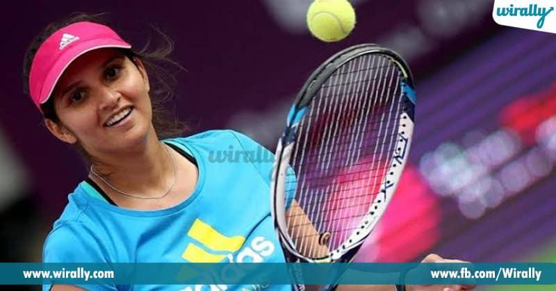 famous sportswomen in tennis