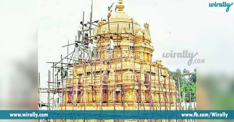What Happens In Tirumala For Every 12