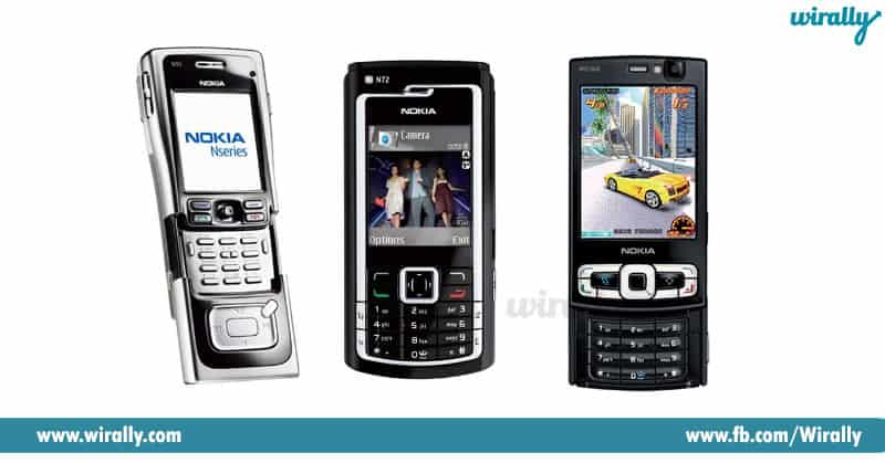 Best Loved Mobiles