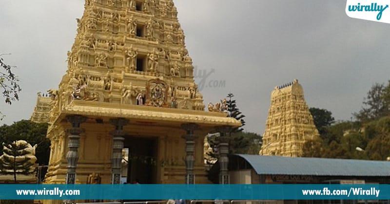 Graha Sambanditha Kshetralu in Telugu states