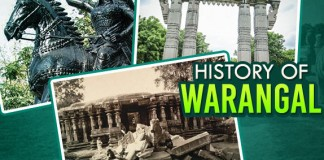 Know about Warangal