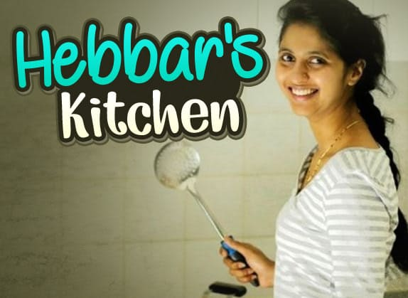 here is the success story of popular indian cookery blog hebbars kitchen wirally - Hebbar Kitchen