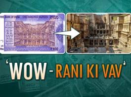 ancient place 'rani ki vav'