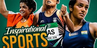 Sports Women of India