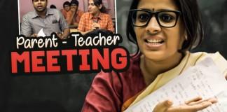 Parents Teacher Meetings