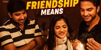 friendship that Tollywood