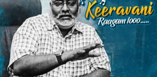 Happy Birthday Keeravani