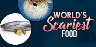 World's Most Dangerous Foods