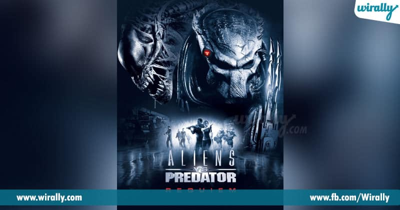 1-ALien Vs Predator