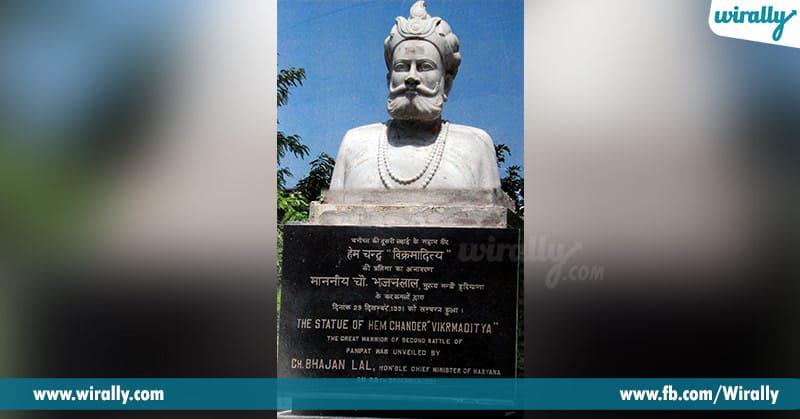 1-CHakravarthi