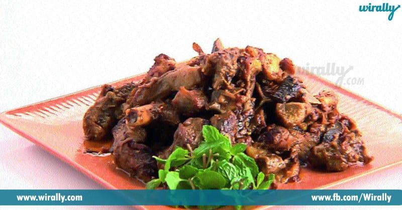 Foods Of Hyderabad