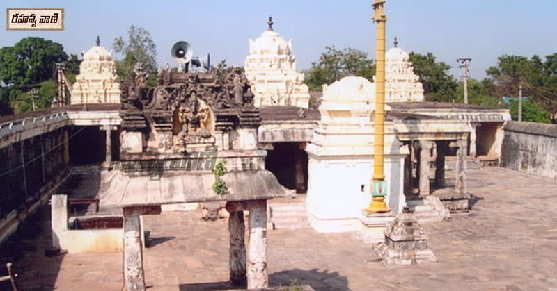 Krishna Swamy Temple
