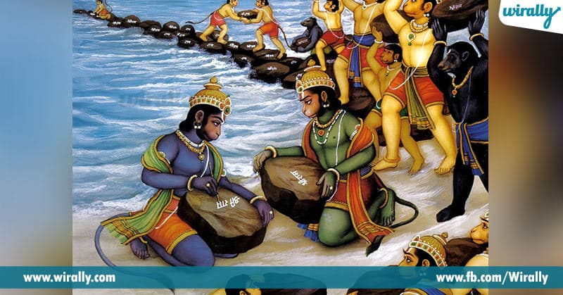 1-Ramasethu