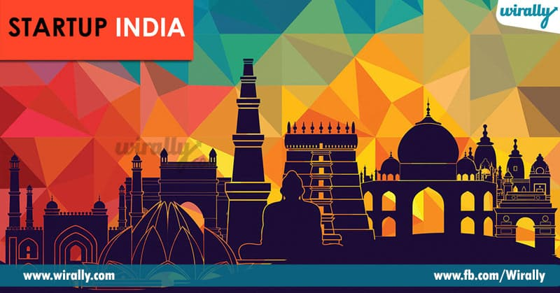 1 - india startups