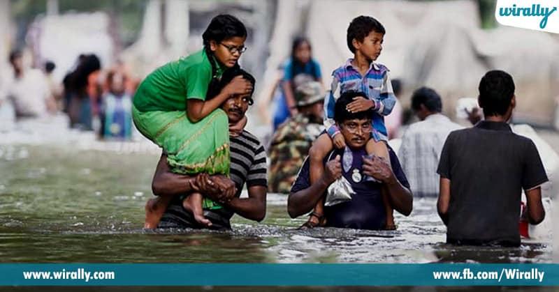 People United Together For Kerala Floods