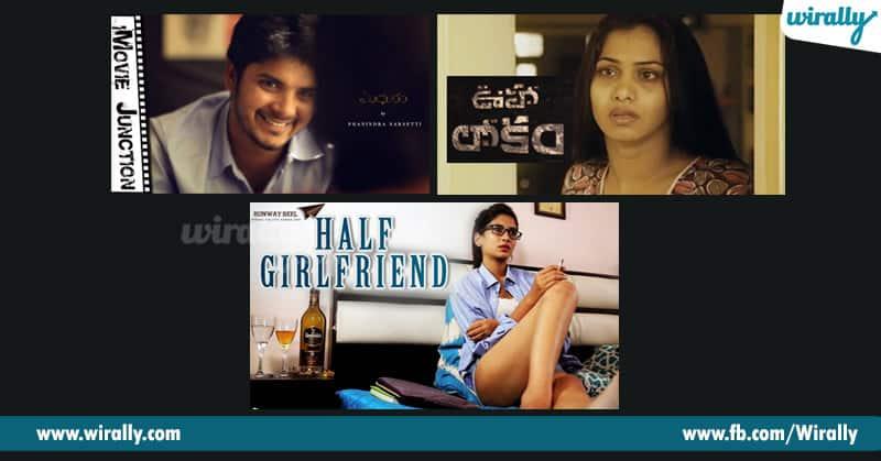 1 - short films