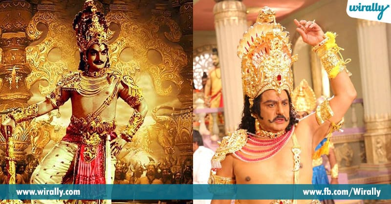 Ntr's Biopic Is Getting More Prestigious