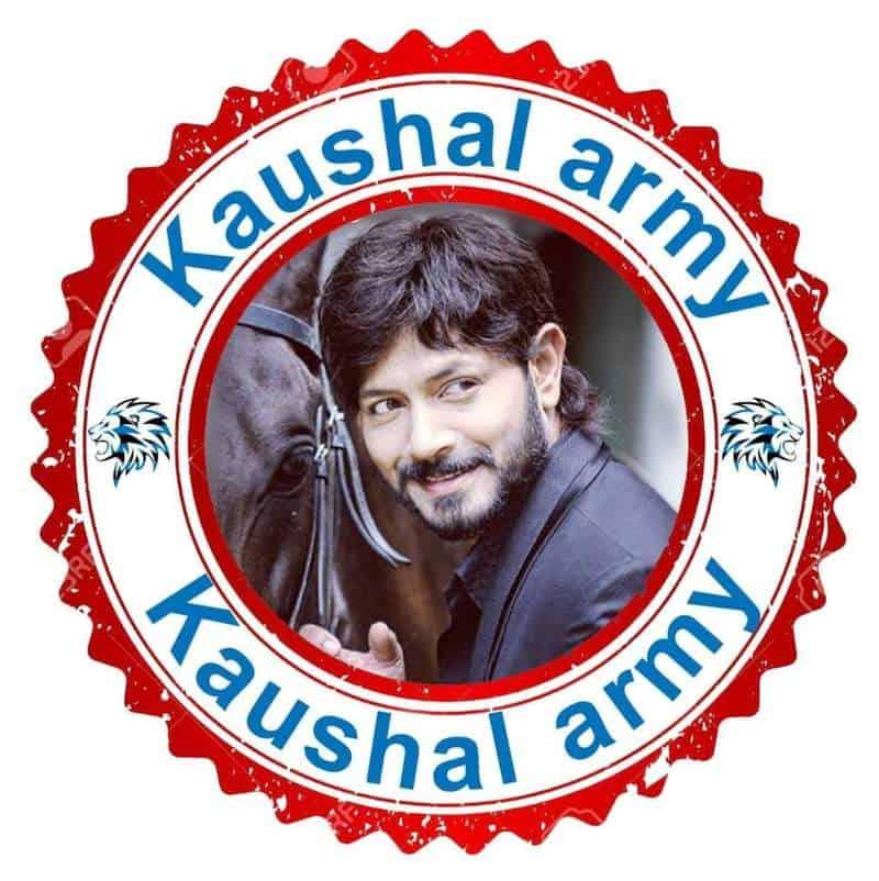 1.kaushal army