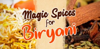 Mouth-Watering Biryani