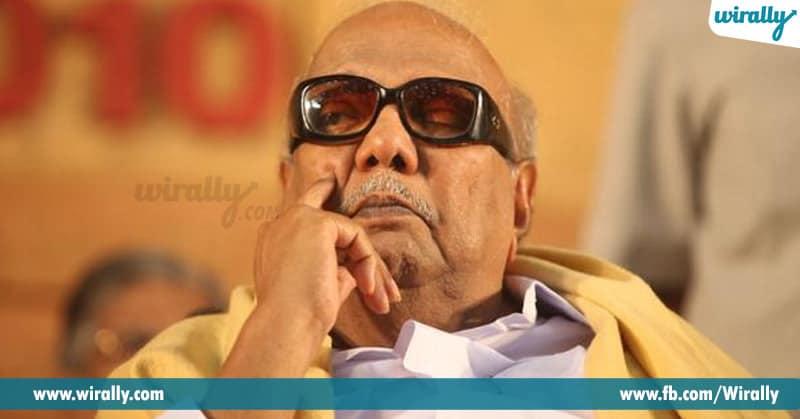 The Legendary Icon Of Tamilnadu