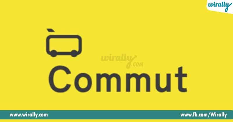 11-commut