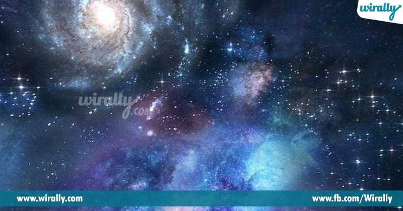 Mysteries About Our Universe
