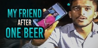 Alcoholic Friends
