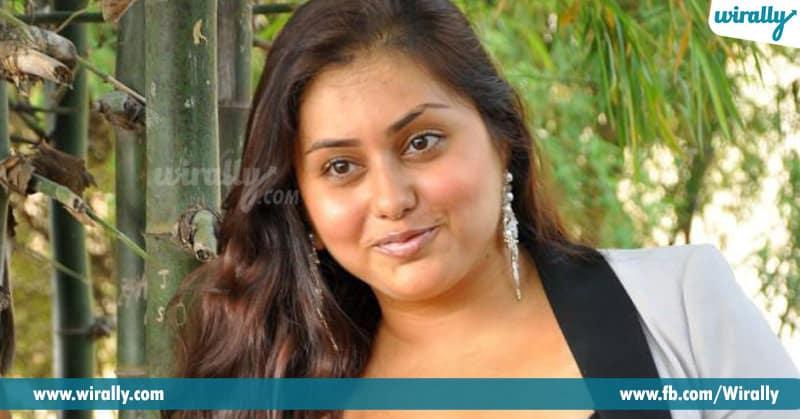 12 - namitha