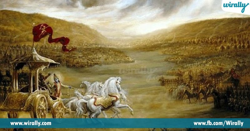 Unknown Facts About Mahabharatham