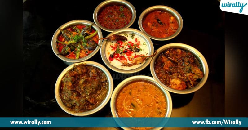 Food Places in Hyderabad