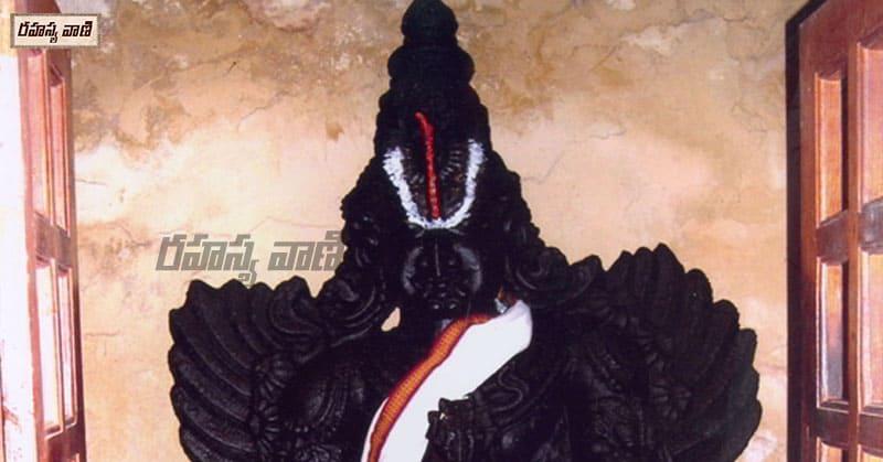 Krishna Swamy