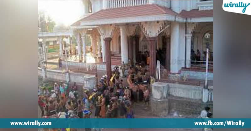 Ayyappa Swamy Order To Build A Mosque